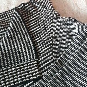 Merona long oversized sweater